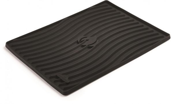 Silikonmatte/Besteckablage 37x27 cm, passend für Seitenablage