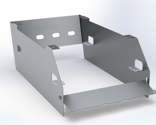 Windschutz für SIZZLE ZONE für P/PRO/RSE Serien