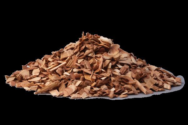Holz-Räucherchips, Apfel, 700g