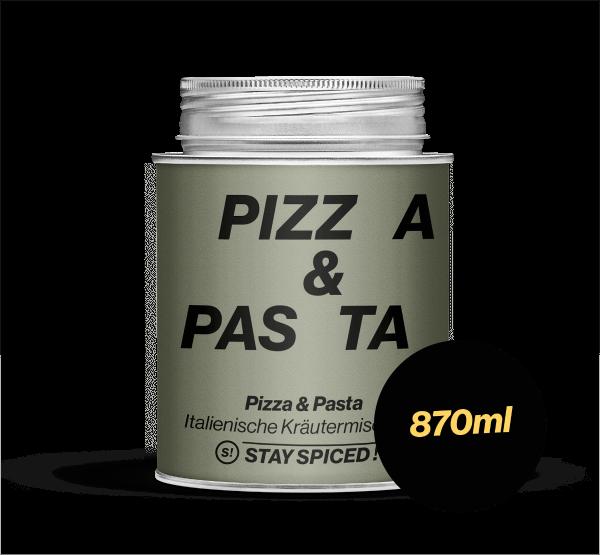 Gewürz Pizza & Pasta Kräuter