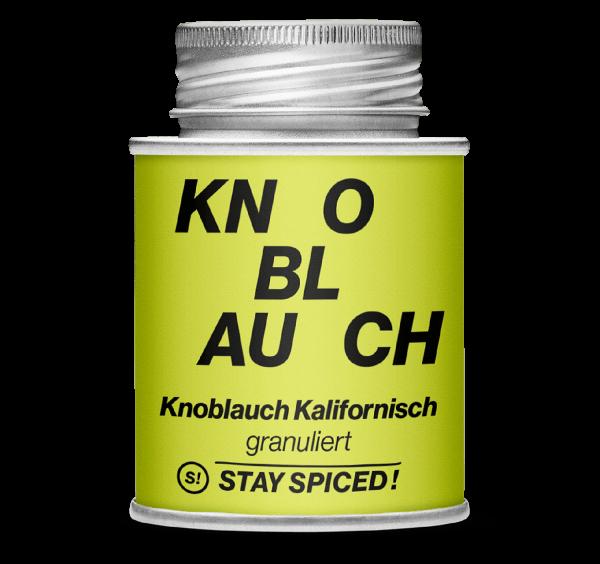 Gewürz Knoblauchgranulat - Kalifornisch