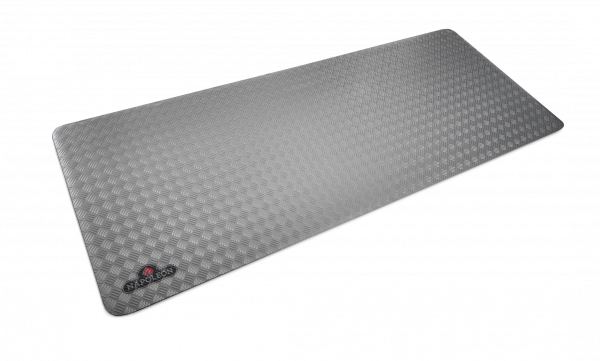 Grill Bodenmatte 228,5x89cm