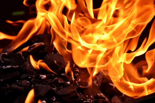 Geschenkgutschein BBQ Workshop Feuer