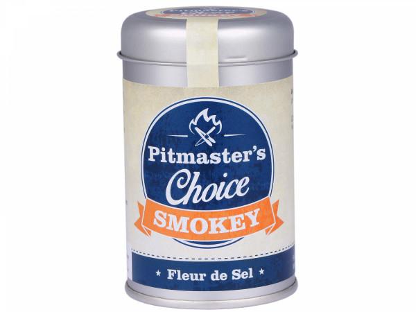 "Gewürz Pitmasters Choice ""SMOKEY Fleur de Sel"""