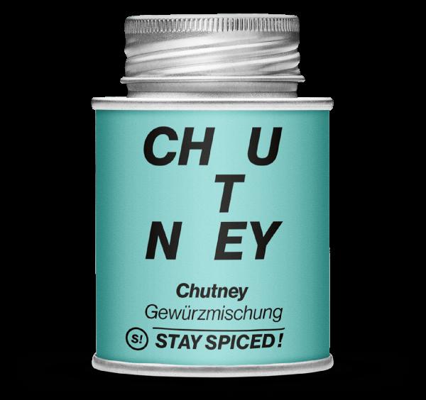 Gewürz Chutney