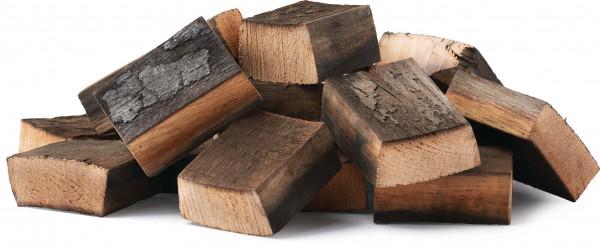 Holz-Räucherchunks, Brandy-Eiche, 1,5kg
