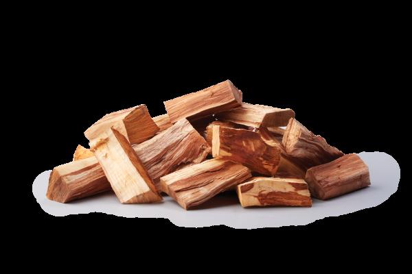 Holz-Räucherchunks, Pflaume, 1,5kg