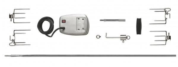 Rotisserie Commercial Quality für LEX 605 & 730