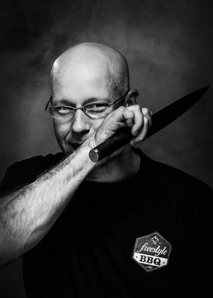 "01.10.2021 Grill-BBQ-Workshop: ""Regional & saisonal"" mit Andy inkl. Getränke"