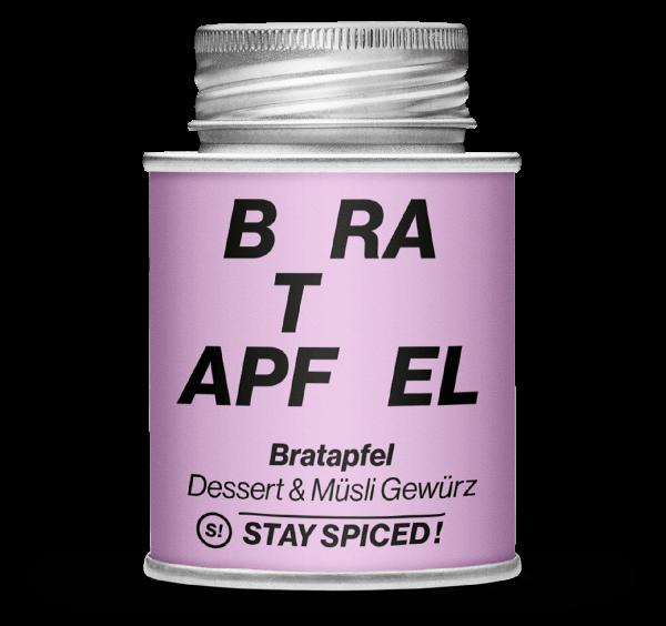 Gewürz Sugar & Spice - Bratapfel